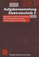 Aufgabensammlung Elektrotechnik 2 PDF