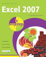 Excel 2007 in easy steps