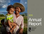 IFPRI's 2015 Annual Report