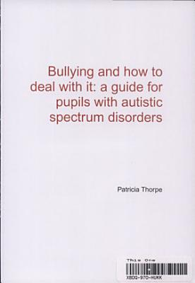 Bullying and how to Deal with it