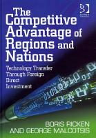 The Competitive Advantage of Regions and Nations PDF