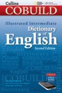 Collins COBUILD Illustrated Intermediate Dictionary of English PDF