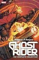 Ghost Rider PDF