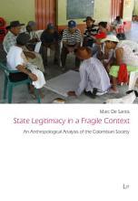 State Legitimacy in a Fragile Context PDF