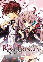 Kiss of Rose Princess T01