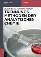 Trennungsmethoden der Analytischen Chemie PDF