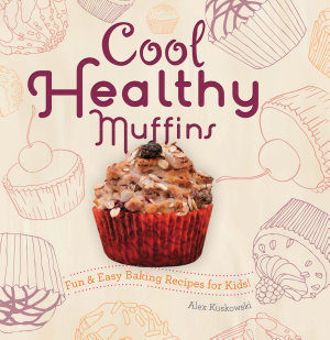 Cool Healthy Muffins