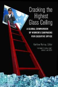 Cracking the Highest Glass Ceiling Book