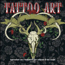 Tattoo art  Ispirazioni con l inchiostro per colorare il tuo corpo PDF