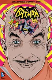 Batman '66 (2013-) #46