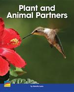 Plant and Animal Partners