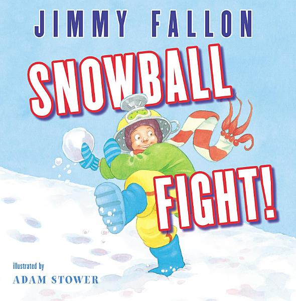 Download Snowball Fight  Book