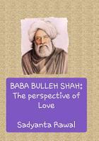 Baba Bulleh Shah PDF