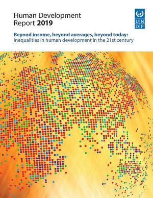 Human Development Report 2019 PDF