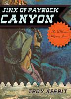 The Jinx of Payrock Canyon PDF