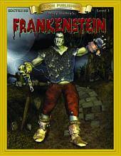 Frankenstein: Easy to Read Classics
