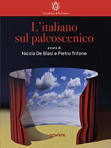 L italiano sul palcoscenico PDF