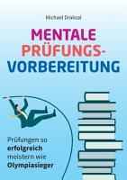 Mentale Pr  fungsvorbereitung PDF