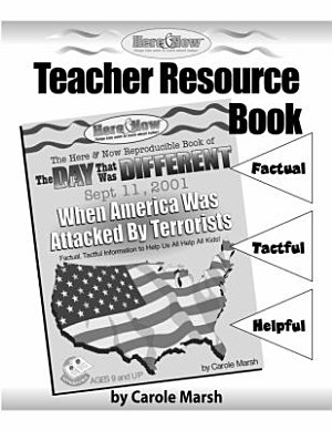The Day That Was Different Teacher Resource Book PDF