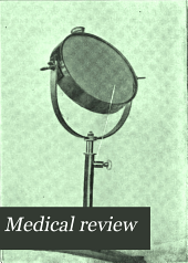 Medical Review: Volume 2, Issues 10-15