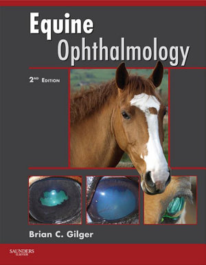 Equine Ophthalmology - E-Book