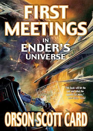First Meetings PDF