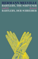 Bartleby the Scrivener Bartleby Der Schreiber PDF