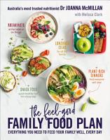 The Feel Good Family Food Plan PDF