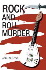 Rock and Roll Murder Book