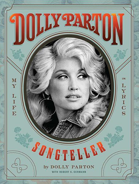 Download Dolly Parton  Songteller Book