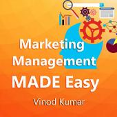 Marketing Management MADE Easy