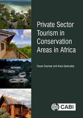 Private Sector Tourism in Conservation Areas in Africa PDF