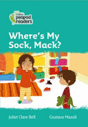 Level 3 - Where's My Sock, Mack?