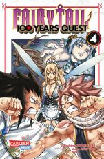 Fairy Tail     100 Years Quest 4 PDF