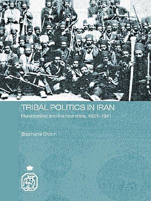 Tribal Politics in Iran