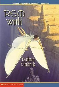 Rem World Book