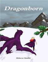 The Dragon Tamer  Dragonborn PDF