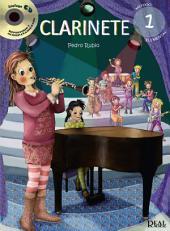 Colección Primeros Pasos Clarinete