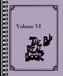 The Real Book Volume Vi Book PDF