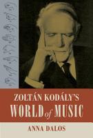 Zoltan Kodaly s World of Music PDF