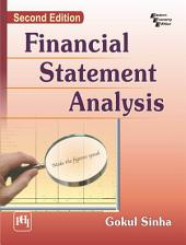 FINANCIAL STATEMENT ANALYSIS: Edition 2