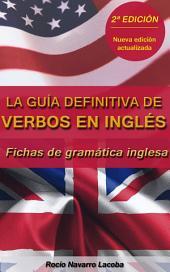 La guía definitiva de verbos en inglés