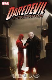 Daredevil: Return of the King