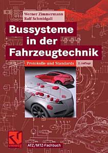 Bussysteme in der Fahrzeugtechnik PDF