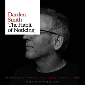 The Habit of Noticing Book