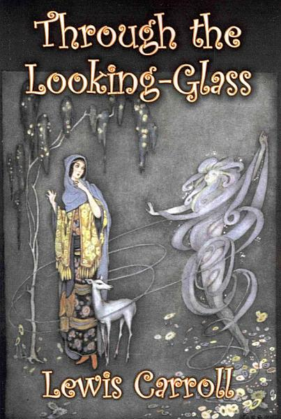 Download Through the Looking Glass Book