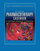 Pharmacotherapy Casebook PDF