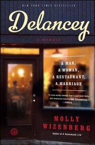 Delancey Book