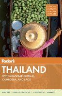 Fodor s Thailand PDF
