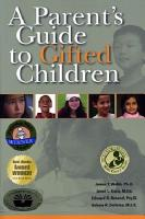 A Parent s Guide to Gifted Children PDF